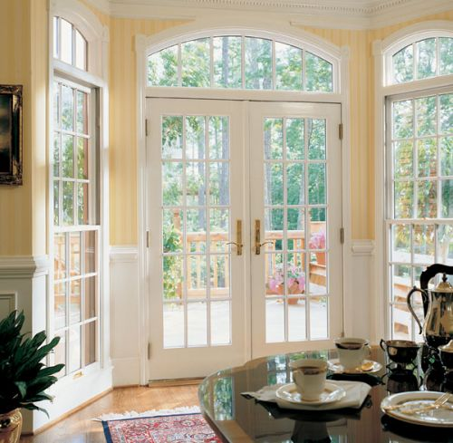 Windows And Patio Doors Knecht Home Center