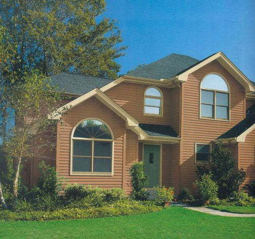 Paint and stain knecht home center - Glidden premium exterior paint review ...