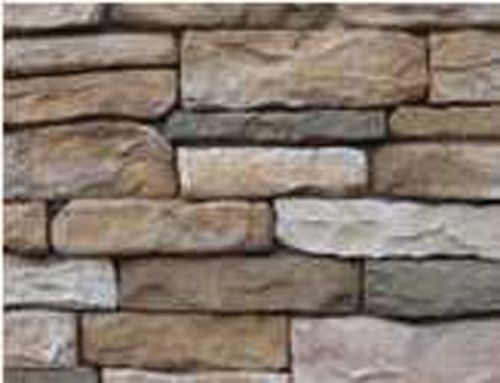 Siding knecht home center for The most believable architectural stone veneer