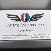 All Pro Maintenance, LLC.