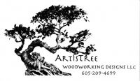 ArtisTree Woodworking Designs LLC.