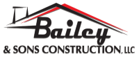 Bailey & Sons Construction, LLC
