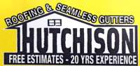 Hutchinson Roofing and Seamless Guttering