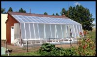 Smart Greenhouses LLC & Miss Penn's Moutain Seeds