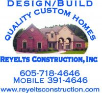 Reyelts Construction, Inc.