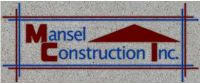 Mansel Construction Inc