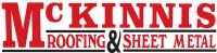 McKinnis Roofing & Sheet Metal, Inc.