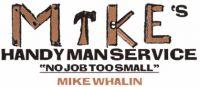 Mike's Handyman