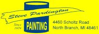 Steve Pardington Painting Co.