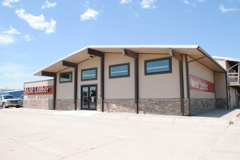 Mead Lumber of Broken Bow | Locations | Mead Lumber and