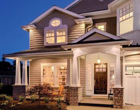 Exterior Doors | Mead Lumber and Knecht Home Center