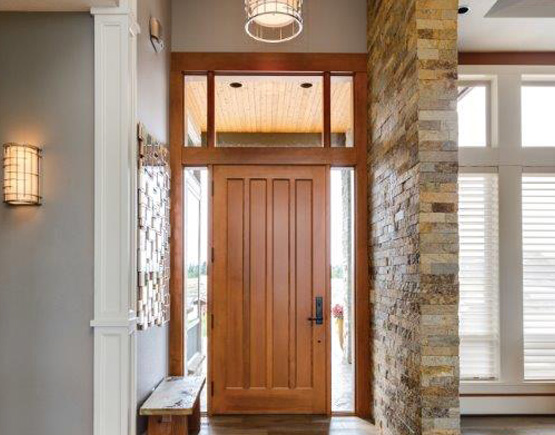 Exterior Doors | Mead Lumber and Knecht Home Center