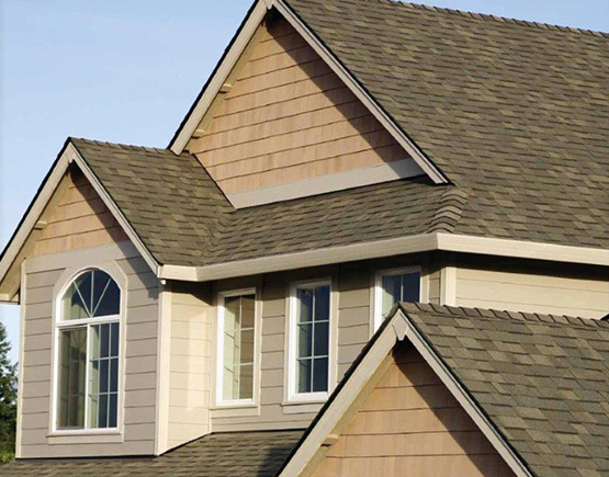 ... Is One Of The Areau0027s Largest Roofing Distributoru0027s   With Its Full Line  Stocking Assortment Of CertainTeed And Malarkey Asphalt Roofing Products,  ...