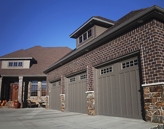 Midland Garage doors have been around since 1978 and take great pride in their workmanship and attention to detail. Midland overhead doors are unrivaled in ... & Garage Doors   Mead Lumber and Knecht Home Center