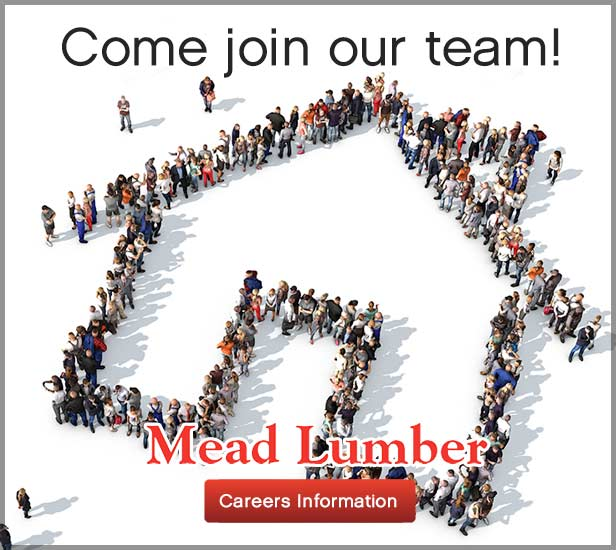 Mead Lumber Careers