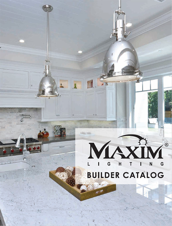 Maxim Lighting Catalog